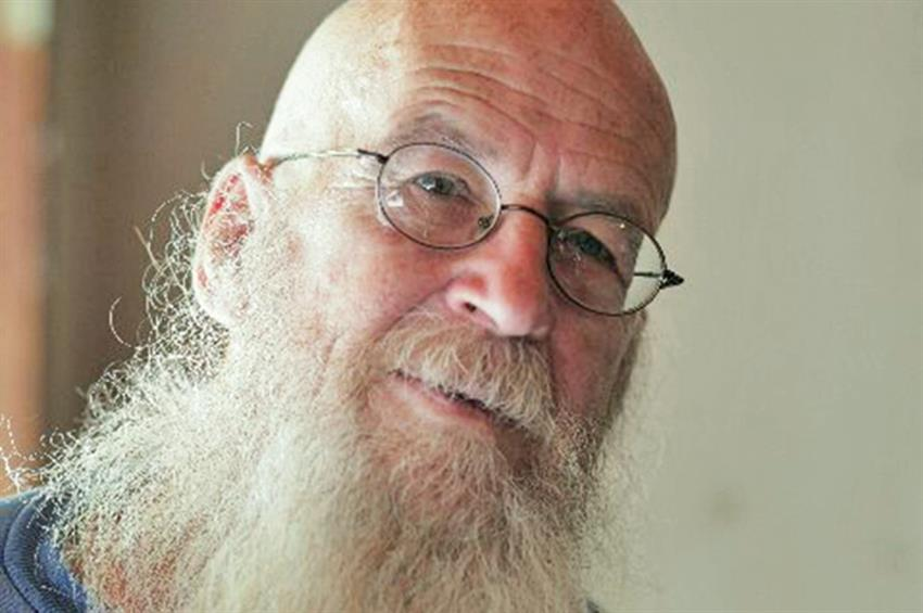 Physicist Nick Herbert