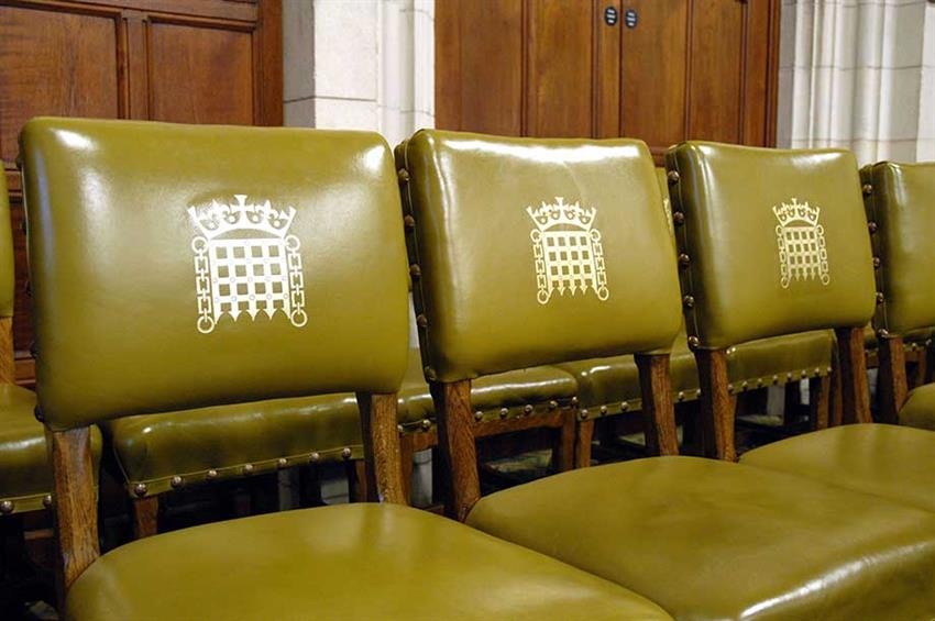 Bill will be under scrutiny in committee
