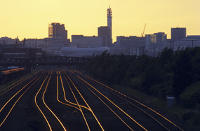 Birmingham...transport proposals focus on city regional benefits