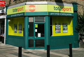 Betting shops: concern over proliferation