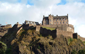 "Edinburgh World Heritage Sites: ""global significance"""