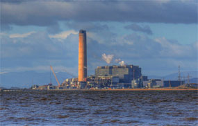 Longannet: carbon capture plan scrapped (pic courtesy _gee_ on Flickr)