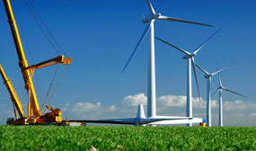 Wind power: 'no prospect of becoming economically competitive in an unrigged market'