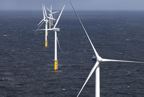 Offshore wind:
