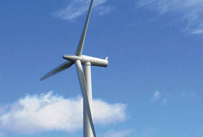 Wind power: local authority refusals 'alarming'