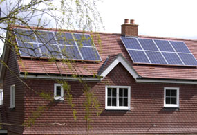 Solar: subsidies for smallest schemes could be halved