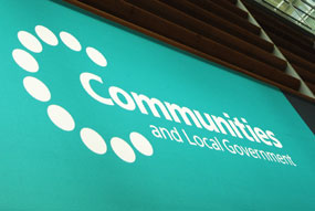 DCLG: department commissioned reports