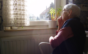 """Tony Fyson: """"Nudge policies that encourage older people to leave large homes would be a risk"""". Borya photo"""