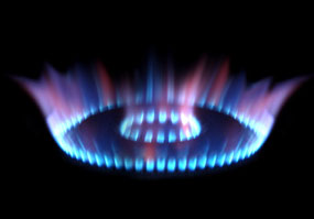 Gas: increasing role in UK's energy mix