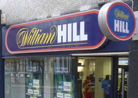 Betting shops: 'sore issue'