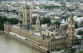 The figures were revealed via a Parliamentary question