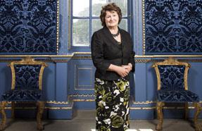 Baroness Andrews