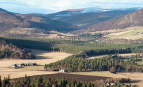Cairngorms: Legal challenge