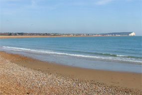 Newhaven Bay