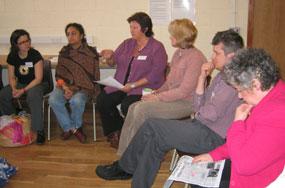 Neighbourhood planning: key plank of localist agenda