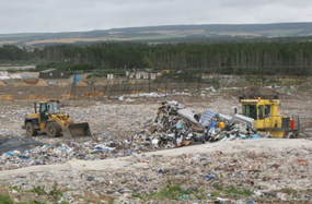 Landfill: plan must identify waste sites