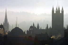 Bath: council responds positively to UNESCO delegation