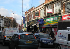 Traffic: 'joined up action needed'