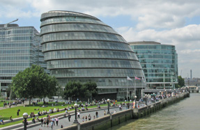London: councils are working with the mayor on cohesive development