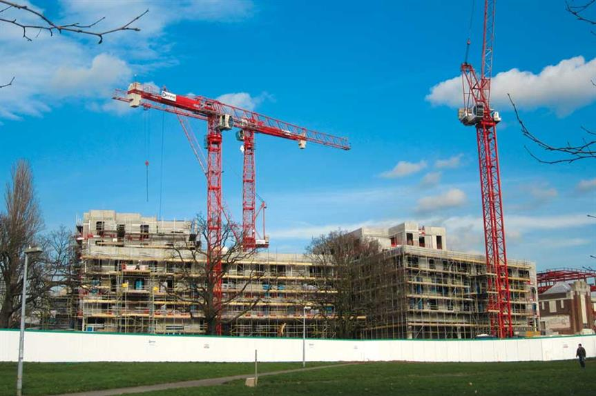 Affordable housing: definition set to widen to include more homes for sale under recently published proposals