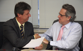 Hiring: survey reveals 42% of consultancies set to expand planning teams. Deputado Bruno Covas photo