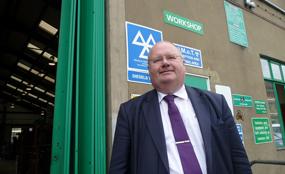 Pickles: communities secretary said permission would undermine Cornwall's core strategy development