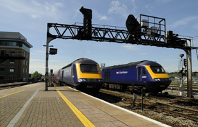 Rail: new Planning Act threshold proposed in consultation