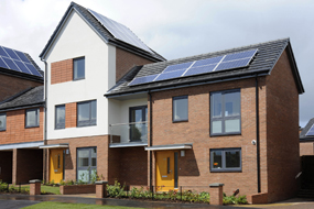 Housing schemes: affordable requirements can stall development