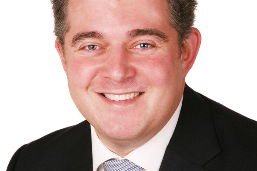 Housing and planning minister Brandon Lewis