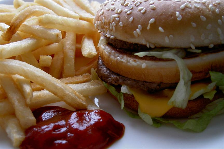 Fast food: health pilot will look at planning interventions to improve health