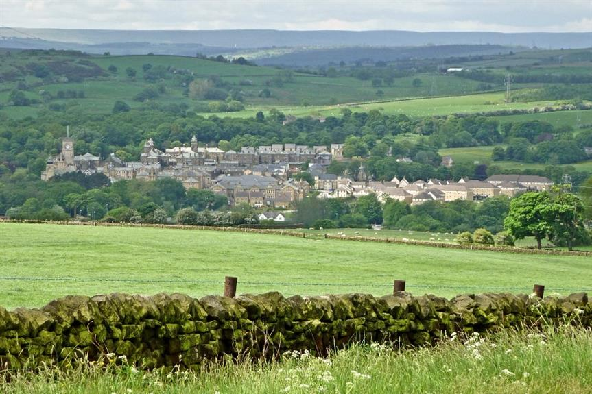 Burley in Wharfedale - image: Tim Green / Flickr (CC BY 2.0)