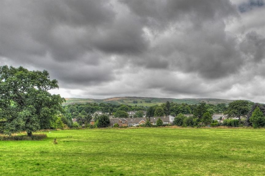 Burley in Wharfedale - image: © rubel roy's photography / Flickr (CC BY 2.0)