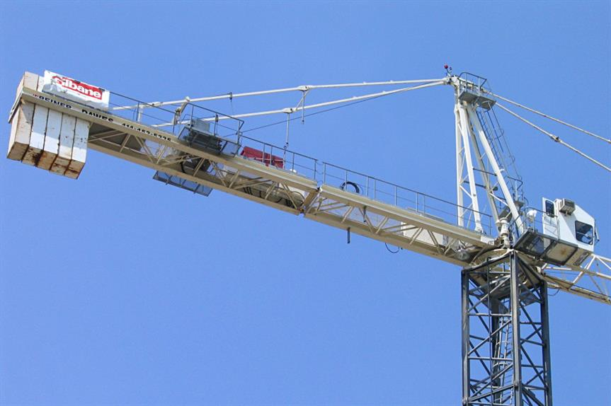 Development: Consultancies appointed to contractor framework Image: Flickr / Michael Pereckas
