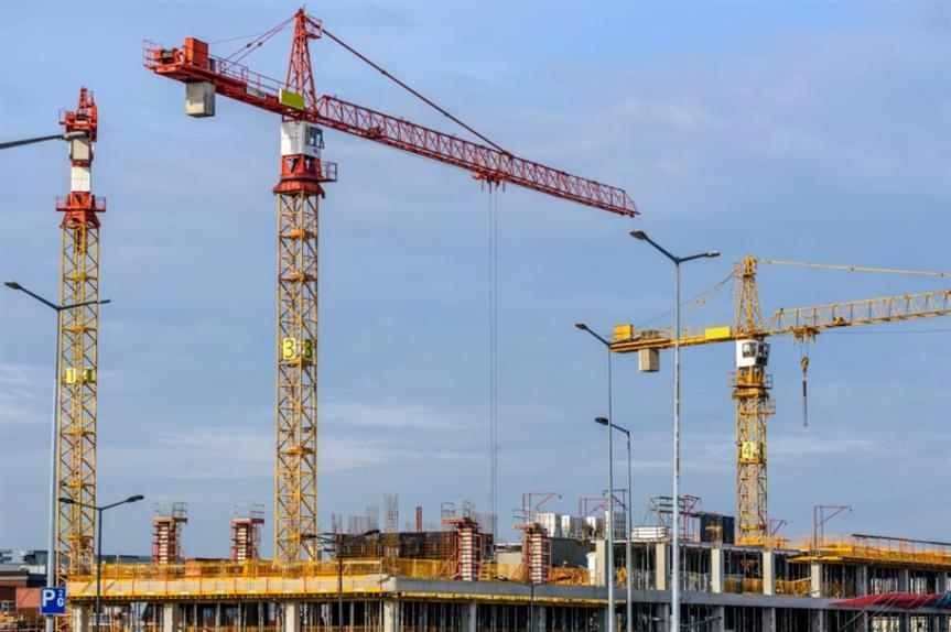 Housing construction: new dwelling numbers up (Image: PeakPX)