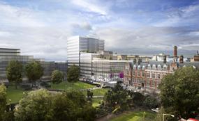 London regeneration: The London Borough of Croydon set up the UK's first local asset-backed vehicle with developer John Laing in 2009