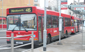 """Averley: """"Lower-skilled jobseekers are more likely to live in areas with poorer public transport"""". David McCullough photo"""