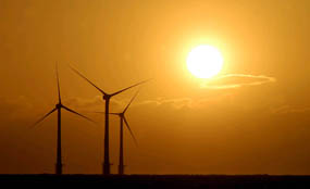 Wind farm: Highlands plan granted consent