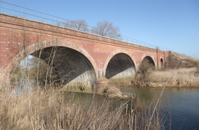 River Avon Viaduct: given grade II status