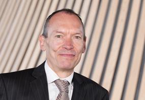 Welsh planning minister John Griffiths