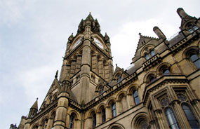 Manchester City Council: 12 jobs lost