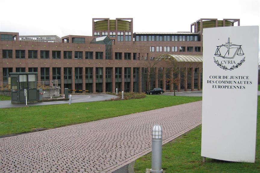 The European Court of Justice (pic: Cédric Puisney via Flickr)