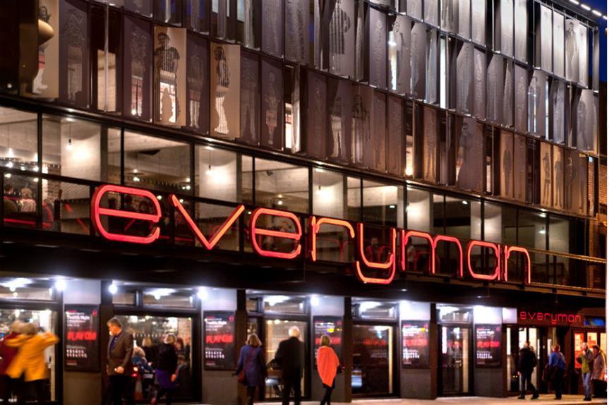 Everyman (pic Philip Vile)