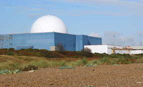 Nuclear: report asks for planning control review