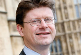 Greg Clark: business rate boost for planning teams