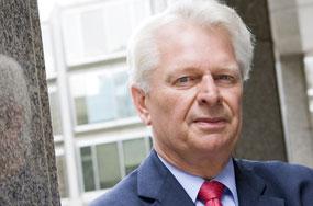IPC chairman Sir Michael Pitt