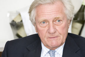 Heseltine: proposes to ease development management teams' load by allowing licensed private sector operators to make decisions