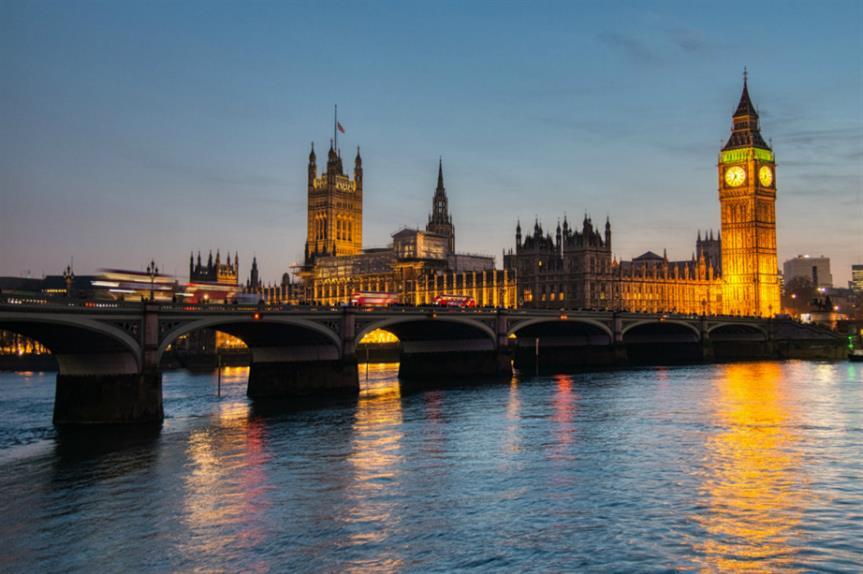 Government promises wave of devolution in 2019 Queen's Speech. Image: Flickr / Jorge Láscar