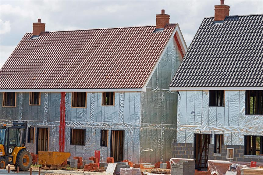 New homes: fresh 'red tape' initiative to boost delivery