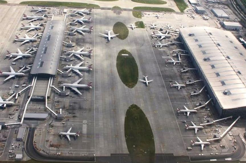 Heathrow: fresh delay on expansion decision