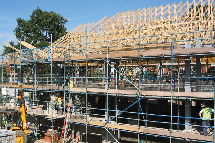 House building by councils: RTPI advice note on direct delivery of homes published